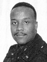 Officer Brian Donte Winder