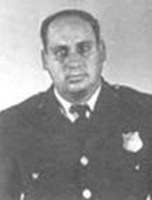 Officer Claude J Profili