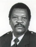Officer Herman A Jones SR