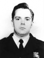 Officer John R Phelan