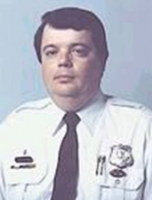 Officer John W Stem Jr