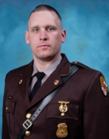 Trooper First Class Mickey Charles Lippy