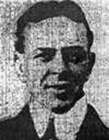 Police Clerk Thomas J Dillon