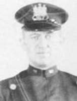 Officer Thomas J Barlow