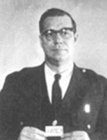 Officer William D Albers