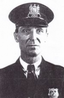 Officer William J Woodcock