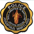 Annapolis Police