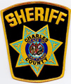 Charles County Sheriff