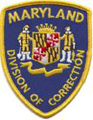Maryland State Division of Corrections