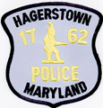 Hagerstown Police