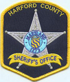 Harford County Sheriff