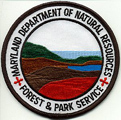 State Forest And Park Service