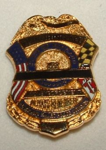 Commemorative Badge Lapel Pin