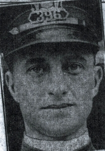 Officer John F Rixham