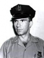 Officer Donald Ralph Kline