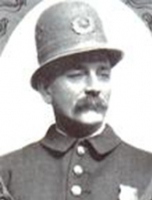 Officer George C Sauer