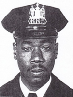 Officer Henry  Smith Jr