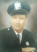 Officer Henry T Stephens