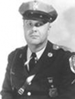 Sergeant Joseph Kelly Brown SR