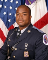 Officer Kevin Donnell Bowden