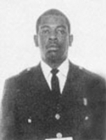 Officer Lorenzo Arnest Gray