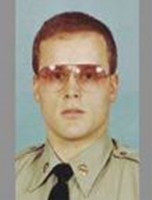 Trooper Mark P Groner