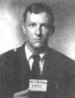 Officer Norman Frederick Buchman