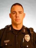 Officer Richard Mark Bremer