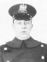 Officer Thomas F Steinacker
