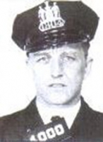Officer Walter D Davis