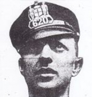 Officer William F Doehler